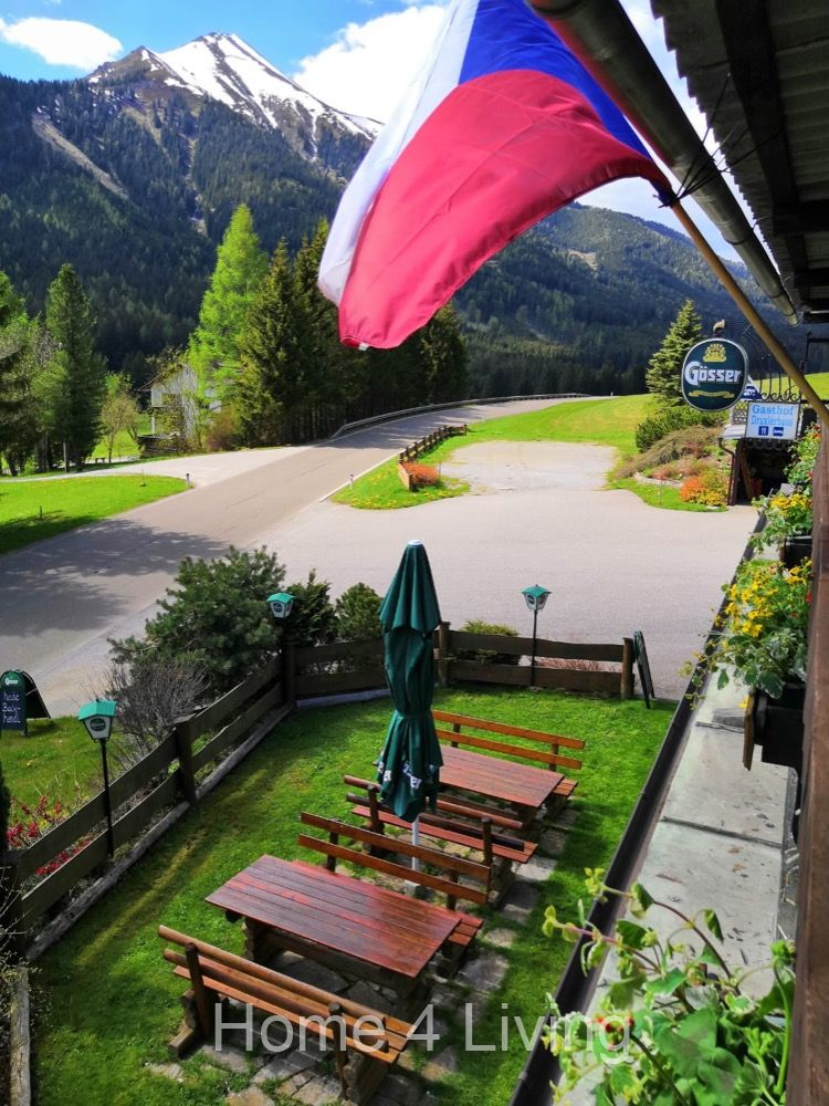 Rekreační středisko Draxlerhaus 4.176m2