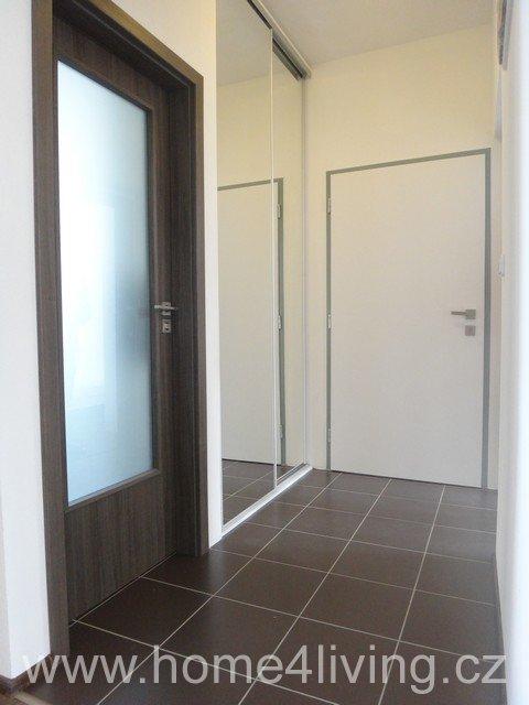 Pronájem bytu 2+kk, po kompletní rekonstrukci, v blízkosti centra Brna, ul. Šámalova