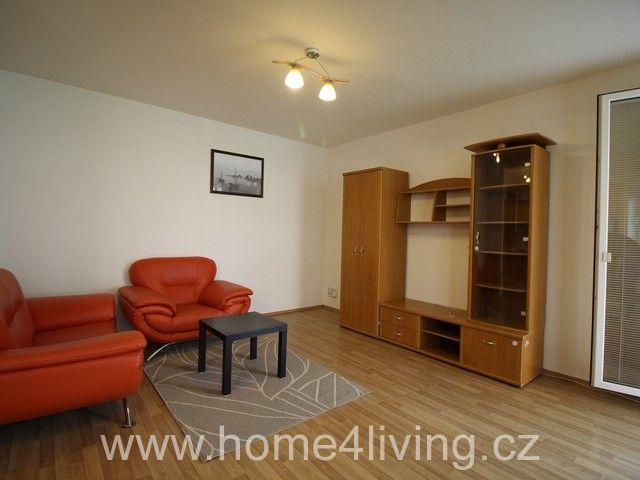Pronájem bytu 3+kk s terasou 230m2, byt 85m2, novostavba, Brno - Lesná, garážové stání