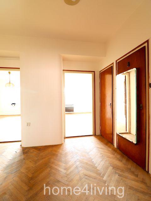 Pronájem velice hezkého bytu 2,5+1 ve vyhledávané lokalitě Brno - Černá Pole, balkon, nová kuchyňská linka